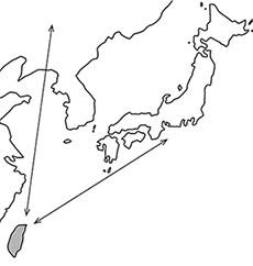 日本と中国の架け橋として、台湾が大きな役割を担う