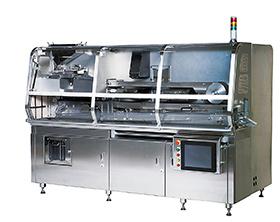 高性能錠剤印刷機を発売