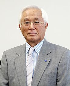 中村 勝会長(クオール社長)