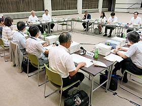 薬事・食品衛生審議会日本薬局方部会