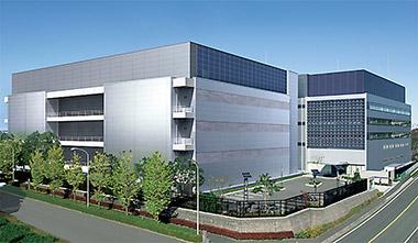 横浜データセンター