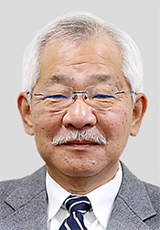 後藤直正氏