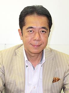 村山正憲社長