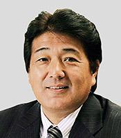 杉本雅史氏