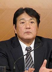 杉本OTC薬協会長