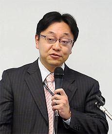 田宮憲一医薬情報室長