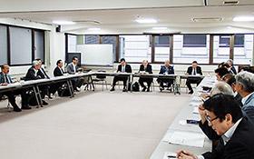 東京生薬協会