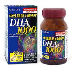 「DHA1000」