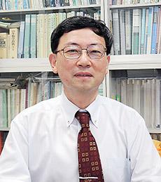 伊藤孝司教授