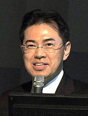 森昌平副会長