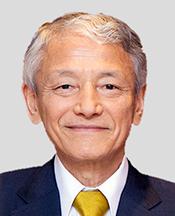 多田正世氏
