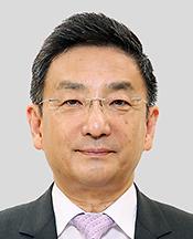 小林大吉郎氏
