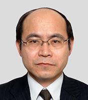 神田裕二氏