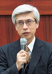 武田俊彦医薬・生活衛生局長