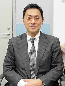 廣田祥司氏
