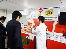 皮膚薬市場の活性化が期待される新製品も