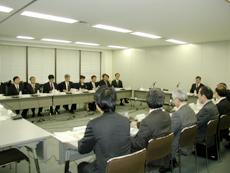 3月30日に開かれた小児薬物療法検討会議の初会合