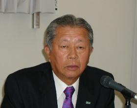宮武健次郎社長