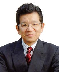 岩本太郎氏