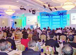 第17回国際医薬品卸連盟(IFPW)ダブリン総会