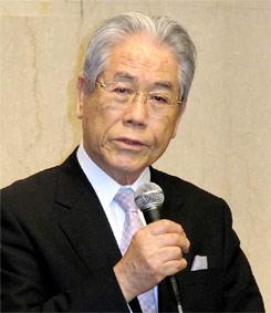 寺西新会長
