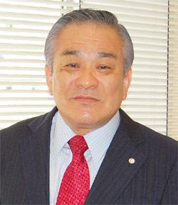 久保田新社長