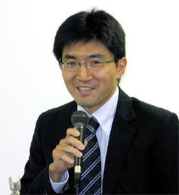 石橋主任研究員