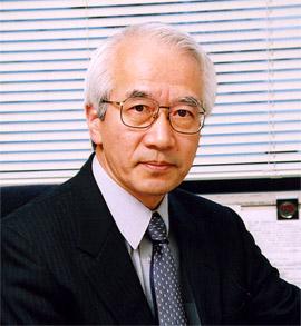 西島正弘氏