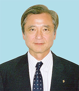 加藤新会長