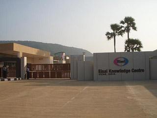 エーザイ・ナレッジセンター・インド