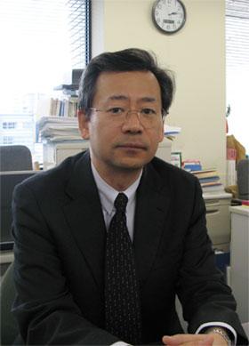 福本浩樹氏