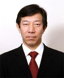 梅田一郎氏