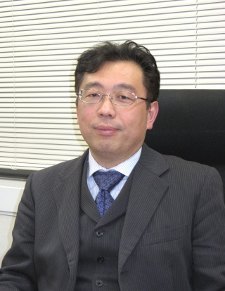 宮崎智氏(東京理科大学薬学部教授)