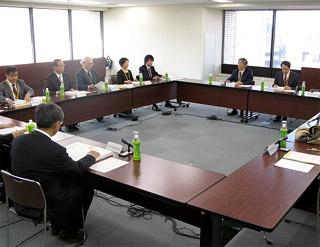 重篤副作用総合対策検討会