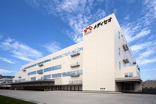 南大阪ALCの全景