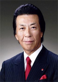 折目光司氏