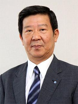 島田新社長