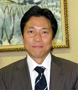 高田浩樹氏
