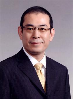 本田明彦氏