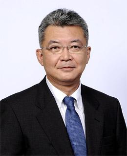 荒尾健太郎氏