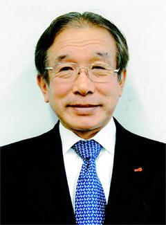 松尾正彦氏