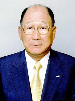 浅野茂太郎氏