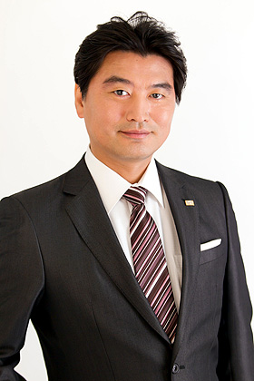 松本清雄氏