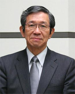 森田新会長