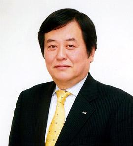 吉野新会長