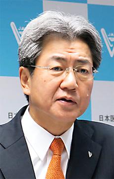 中川副会長