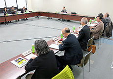 再生医療の規制緩和の方向性を検討している部会