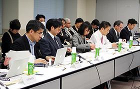 厚労省検討会の2回目の会合