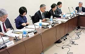 文科省の検討会