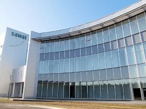 関東新製剤工場